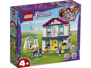LEGO 40231736 Pojemnik śniadaniowy jasnoniebieski - 2856334030
