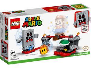 Brelok latarka LEGO Nexo Knights KE98 Aaron - 2852552134