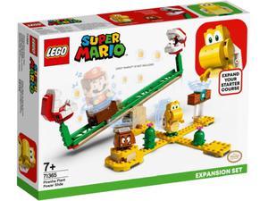 LEGO Ninjago LBS702 500 naklejek - 2852552142