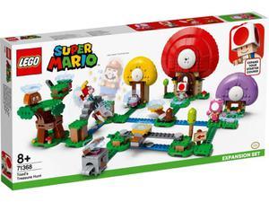 LEGO Super Heroes LAS450 Zadanie: naklejanie!