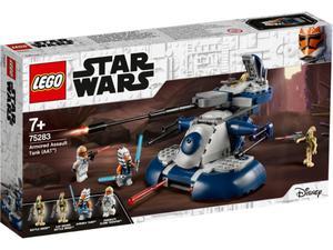LEGO Star Wars LNRD306 Przygody Hana Solo - 2852552150