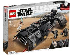 LEGO Nexo Knights LNRD802 Horda potworów - 2852552151