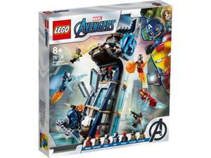 LEGO Nexo Knights 513458 TCG Zestaw Startowy - Gra karciana - 2852552156