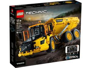 LEGO Classic 10709 Pomarańczowy zestaw kreatywny - 2852552161