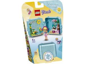 LEGO Juniors 10737 Batman kontra Mr. Freeze - 2852552165