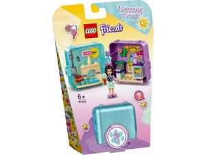 LEGO Juniors 10747 Wakacje na plaży - 2852552168