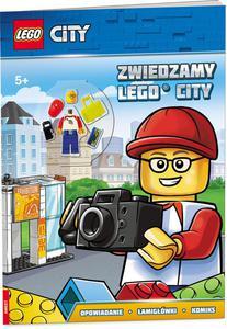 LEGO Architecture 21034 Londyn - 2852552188