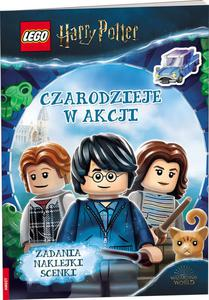 LEGO Minecraft 21133 Chatka czarownicy - 2852552193