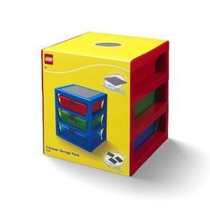 LEGO Super Heroes 76080 Zemsta Ayeshy - 2852552325