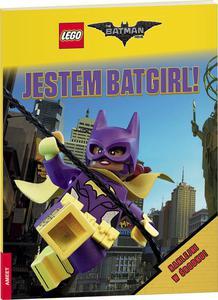 LEGO Batman Movie 40041757 Pojemnik na klocki 4x2 żółty - 2852552340