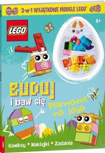 LEGO Batman Movie 40511735 Pudełko na śniadanie z rączką czarne - 2852552342
