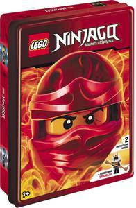 LEGO Batman Movie 40921735 Pojemnik na klocki S - 2852552349