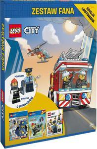 LEGO City 1062 Pościel - 2852552354