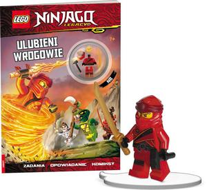 LEGO Batman Movie KE106 Brelok latarka Jocker - 2852552380