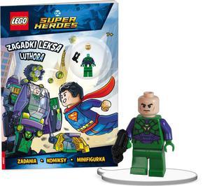 LEGO Batman Movie KE107 Brelok latarka Harley Quinn - 2852552381