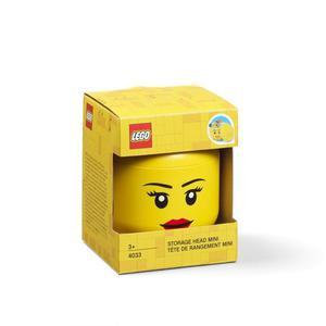 LEGO Classic 52304 Zestaw kredek LEGO MOVIE 2 - 6 szt. - 2881686331