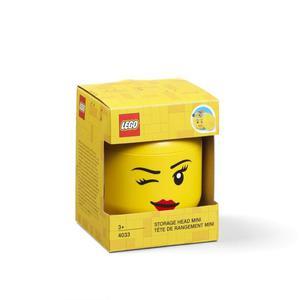 LEGO Classic 52300 Zestaw ołówków LEGO MOVIE 2 - 6 szt. - 2881686332