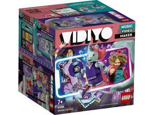 LEGO Star Wars 52233 Zawieszka do bagażu lub plecaka Darth Vader - 2882792739
