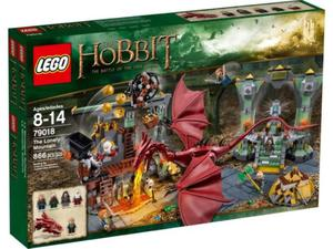 LEGO Hobbit 79018 Samotna G - 2859896602