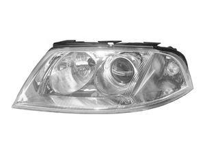 Sklep Tuningkami Pl Oświetlenie Lampy Przednie Vw Passat