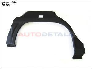Reperaturka błotnika tył prawa Opel Astra F 5-D - 2010335694