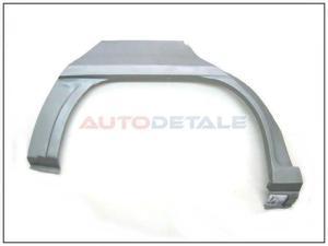 Reperaturka błotnika tył prawa Opel Astra F sedan - 2010335960
