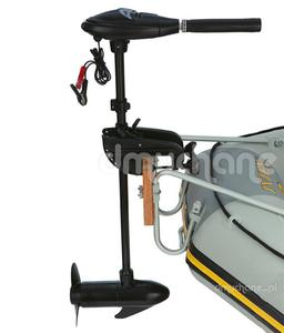 Silnik elektryczny do pontonów dmuchanych INTEX 68631 - 2077772659