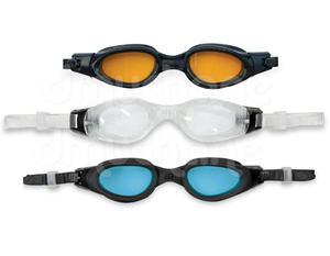 Okulary do pływania Anti Fog INTEX 55692 - 2077771964