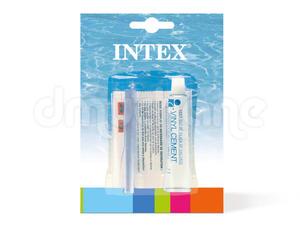 Zestaw naprawczy: klej + łatki INTEX 59632 - 2077771974
