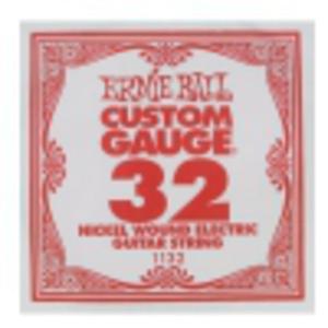 Ernie Ball 1132 struna pojedyncza  - 2849892563