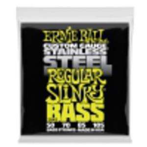 Ernie Ball 2842 Stainless Steel Bass struny do gitary basowej 50-105 - 2865606172