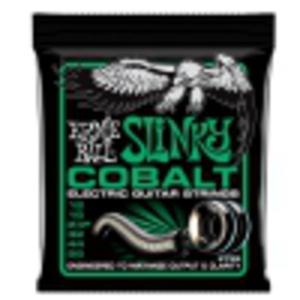 Ernie Ball 2726 Cobalt 12-56 struny do gitary elektrycznej - 2874888265