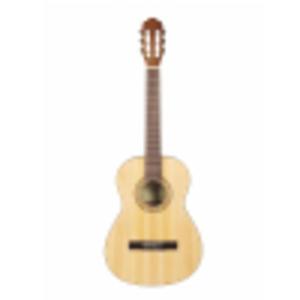 Miguel Esteva Natalia gitara klasyczna 3/4, matowa - 2863947098