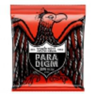 Ernie Ball 2030 Paradigm Heavy Bottom Slinky 7-string struny do gitary elektrycznej 10-62 - 2865606808