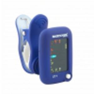 RockTuner CT7 BLU tuner chromatyczny clips, niebieski - 2865840227