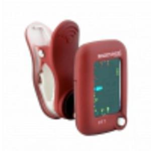 RockTuner CT7 RED tuner chromatyczny clips, czerwony - 2865840188