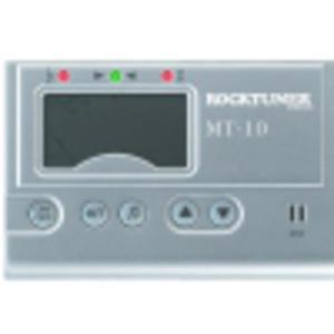 RockTuner MT10 tuner z metronomem - 2865840037