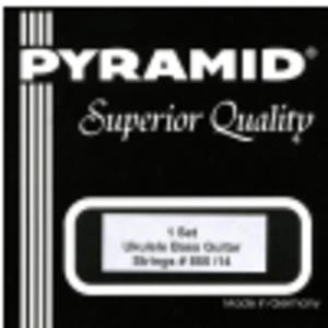 Kala STR-UB-PYR-A4, U-Bass 4-struny, struny do gitary basowej akustycznej - 2902611170