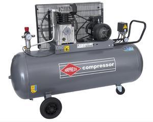 Sprężarka (kompresor) tłokowy 425 l/min AIRPRES HK 425-200