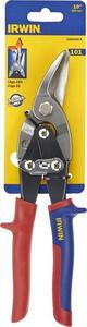 Nożyce uniwersalne do blachy lewe / prosto IRWIN 10504309N - 2844490935