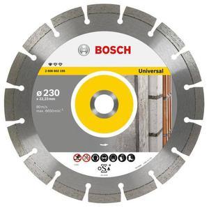Tarcza diamentowa do betonu i kamienia 125/22,23 mm Bosch 2 608 602 192 - 2850312224