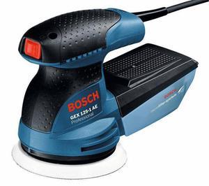 Szlifierka mimośrodowa GEX 125-1 AE Professional Bosch 0 601 387 500 - 2850312226