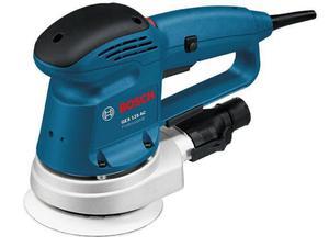 Szlifierka mimośrodowa GEX 125 AC Professional Bosch 0 601 372 565 - 2850312227