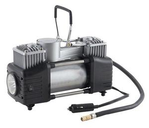 Kompresor samochodowy z wyświetlaczem LCD 12V CTL00165 - 2856036480