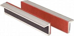 Aluminiowe szczeki ochronne do imadła KS TOOLS 914.0093 - 2857011785