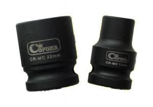"Corona nasadka udarowa 1/2"" 16mm krótka C1808 - 2832723730"