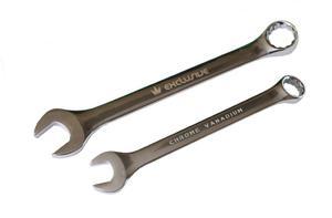 Corona klucz płasko-oczkowy 24mm polerowany C6324 EXCLUSIVE - 2832724341
