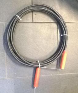 PMD sprężyna hydrauliczna, kanalizacyjna 16 mm; L-5 mb - 2832724803