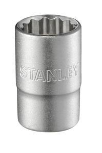"STANLEY nasadka 1/2"" 30mm 12-kąt 1-17-072 - 2832725530"