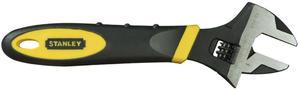 """STANLEY klucz nastawny """"SZWED"""" 200mm/8"""" 0-24mm 90-948 MAXSTEEL - 2832725765"""